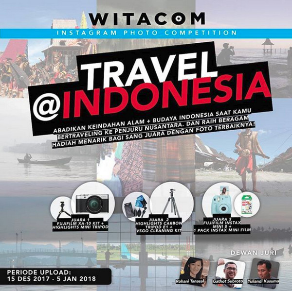 Travel @ Indonesia