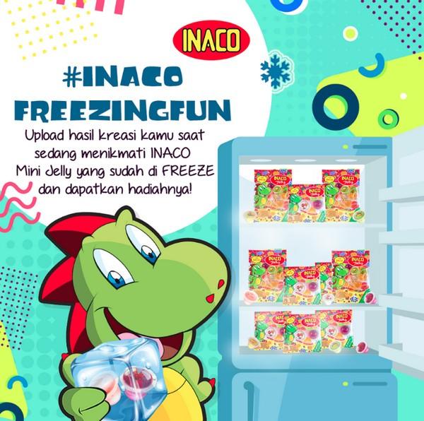 Inaco Freezing Fun