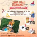 Lomba Kreasi Box Sosis Magnuzz