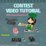 Contest Video Tutorial
