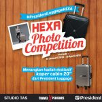 HEXA Photo Competition