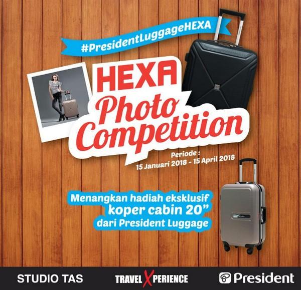 HEXA Photo Competition