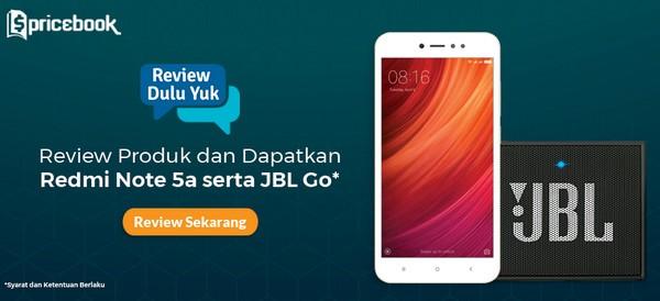 Review Dulu Yuk Januari 2018