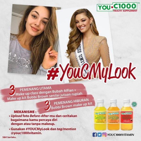 YouC My Look