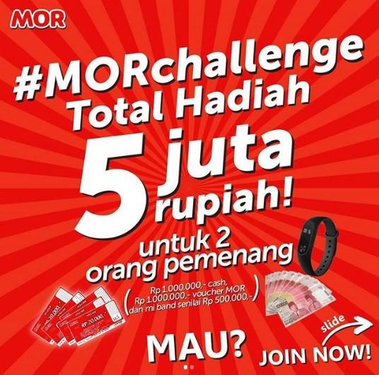 MOR Challenge