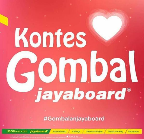 Kontes Gombal