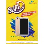 Selfie Competition