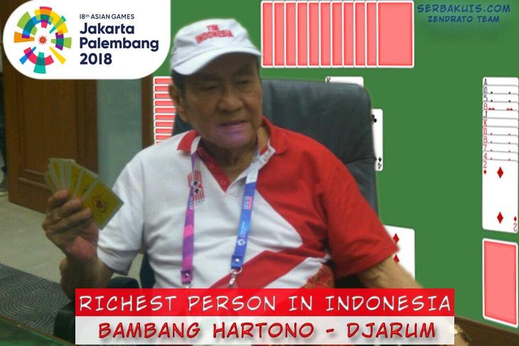 Bambang Hermanto