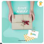 Kiddo Giveaway Berhadiah 10 Paket Hadiah Spesial Senilai Total Jutaan Rupiah