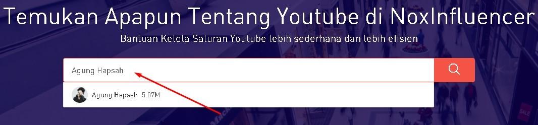 Cara Melihat Subscriber Channel Youtube di Sembunyikan