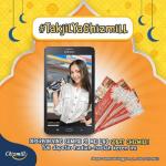 Kontes Foto Takjil Ya Chizmill Berhadiah SAMSUNG Galaxy Tab A7