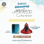 Kuis Hari Ibu Berhadiah Vivo V15, Vacuum Cleaner dari Babyologist