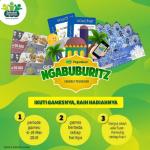 Kuis Ngabuburitz Pegadaian Berhadiah Voucher Belanja & Makan Tiap Hari