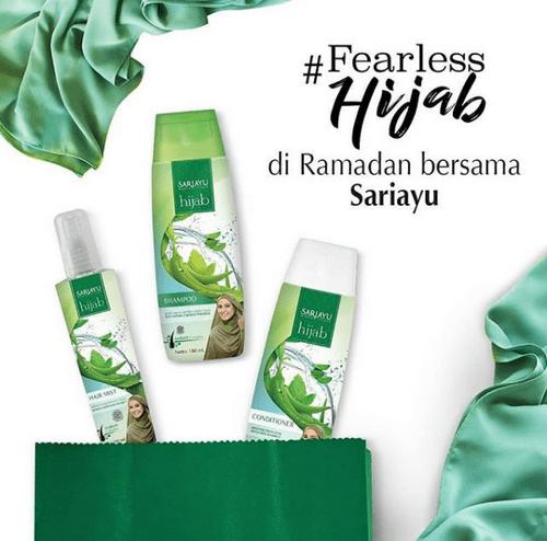 Lomba Foto Fearless Hijab Berhadiah THR Total Jutaan Rupiah [31/05/2019]