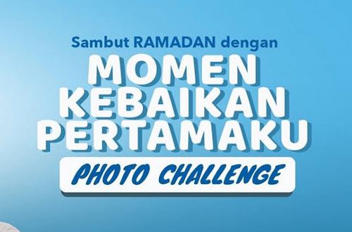 Lomba Foto Momen Kebaikan Pertamaku [30/06/2019]