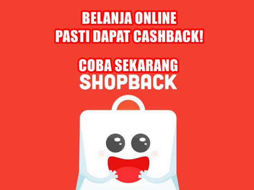 Bonus Saldo RP 25.000 Buat Kamu Yang Suka Belanja Online
