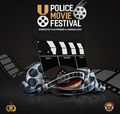 Police Movie Festival 2019 Berhadiah Total 150 Juta Rupiah [16/07/2019]