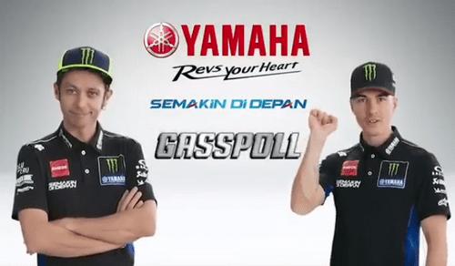 Kuis Ucapan Selamat Ultah Yamaha Berhadiah [31/07/2019]