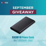 Ikuti!Kuis vOffice Berhadiah 2 Xiaomi Mi Power Bank Ver-2 10000mAh