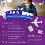 Promo Laris Grandprize Wisata Luar Negeri dari Philips