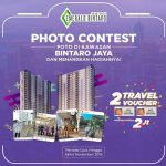 Kontes Foto Di Area Bintaro Jaya Hadiahnya Voucher Travel Total 4 Juta
