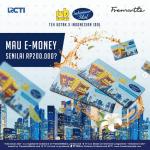 Kontes Foto Teh Kotak Indonesian Idol Berhadiah E-Money 1 Juta per Minggu