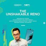 Kontes Video Interest Berhadiah OPPO Reno2 F dan Uang 5 Juta