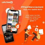 Kuis Screenshot Profil Liputan6 Berhadiah Uang Tunai Total 5 Juta Rupiah