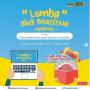 Lomba Blog Beasiswa DataPrint Berhadiah Total Jutaan Rupiah