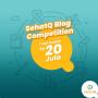 Lomba Blog SehatQ Hadiahnya Total Senilai 20 Juta Rupiah