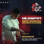 MLDSPOT New Normal Homecooking Competiton Oktober 2020