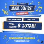 Finpedia Jingle Contest 2020