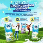 Frisian Flag Rasa Nusantara Challenge 2020
