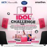 Idol Challenge Smartfren 2020