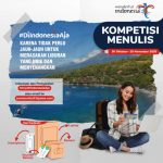 Kompetisi Cerita Di Indonesia Aja Hipwee 2020