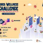 Korea Wellness Challenge 2020