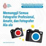 Lomba Foto Pekan Fintech Nasional 2020