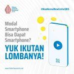 Lomba Video Pekan Fintech Nasional 2020
