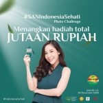 SAN Indonesia Sehati Photo Challenge 2020