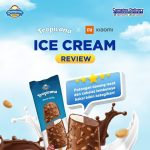 Tropicana X Xiaomi Ice Cream Review 2020
