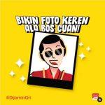 Bikin Foto Keren ala Bos Cuan JD.ID Social Commerce