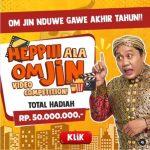 Heppiii Ala Om Jin Video Competition 2020