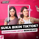 Nonstop Makeover Challenge Smartfren 2020