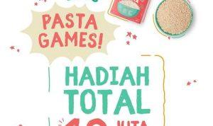 Yummy Bites Pasta Games 2020