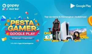 Promo Undian Pesta Gamer Google Play