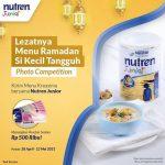 Lezatnya Menu Ramadhan Si Kecil Hadiah Voucher Belanja Total 5 Juta