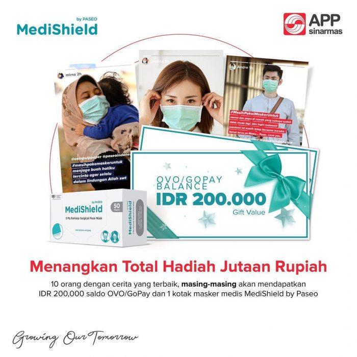 Lomba Foto Masih Pakai Masker Berhadiah Total Jutaan Rupiah