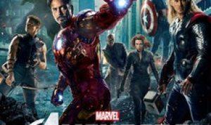4 Karakter Avengers Paling Menginspirasi