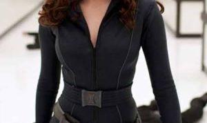 5 Aktris Hollywood Terbaddas : Panas dan Mematikan