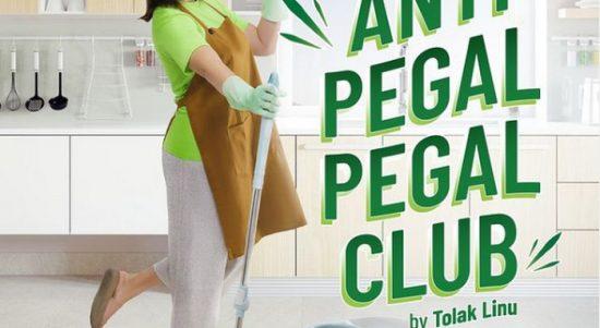 Ikuti Anti Pegal Pegal Club Berhadiah Microwave, Vacuum Cleaner, dll